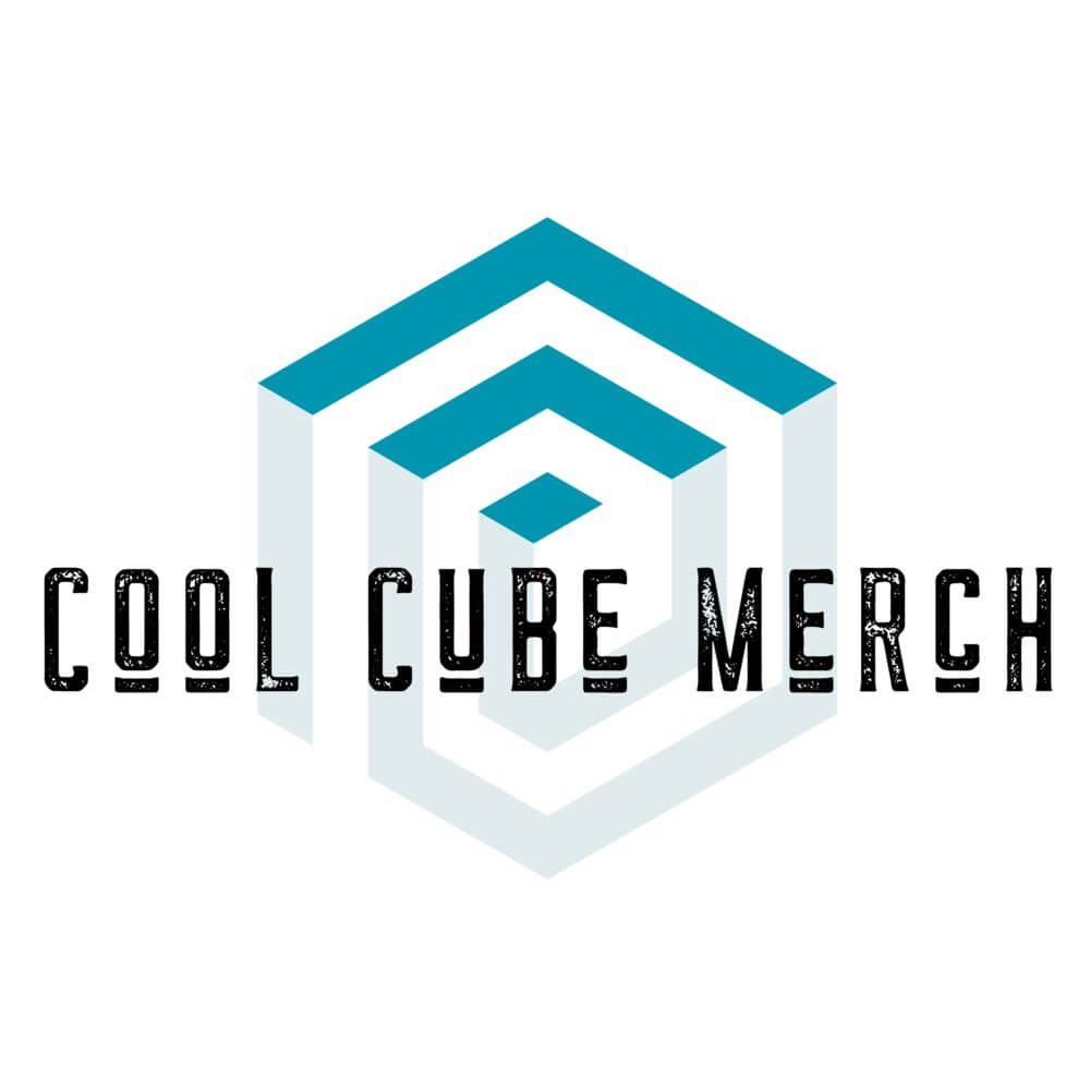 Cool Cube Merch
